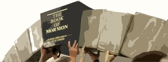 The Book of Mormon: Keystone