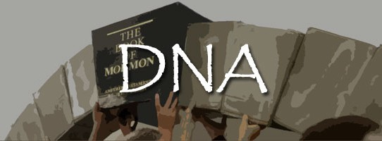 Book of Mormon Issue 5: Hebrew DNA
