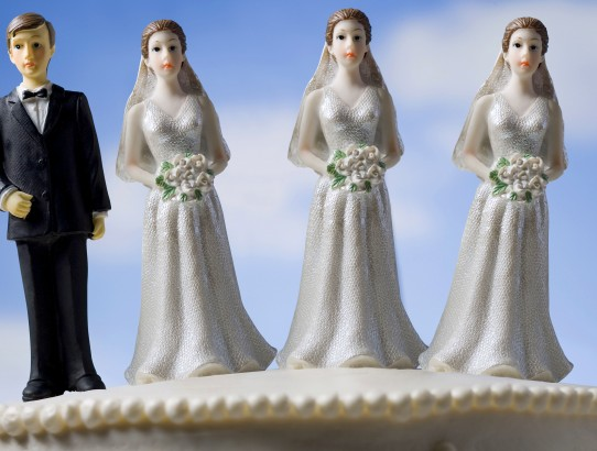 Leaving the Church, Part 8 - Polygamy and Polyandry