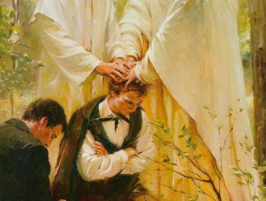 Leaving the Church, Part 7 - Priesthood Restoration