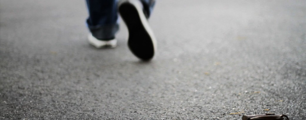 THIFB-Chris-Walking