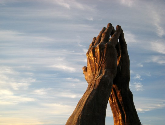 The 'wrong' answer to prayers