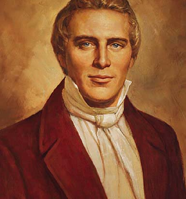 Joseph Smith and Polyandry