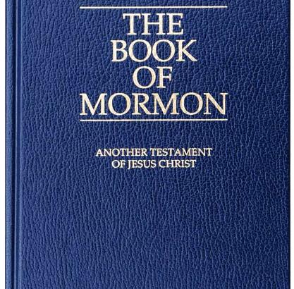 Understanding Book of Mormon Geography
