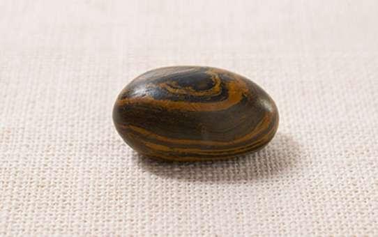 Joseph's Seer Stone